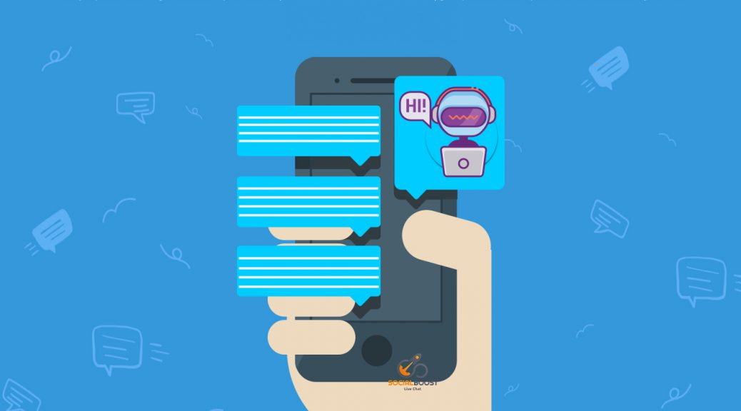 Chatbots-Commerce