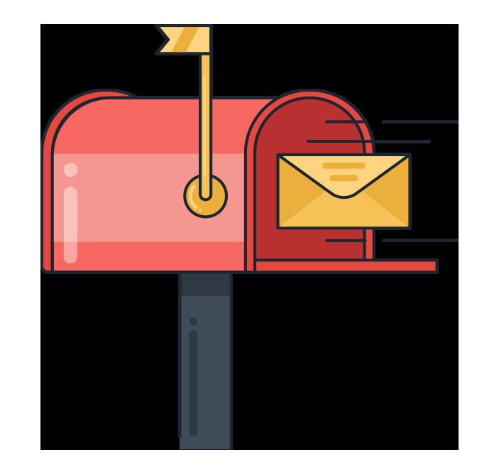 Je inbox onder controle!
