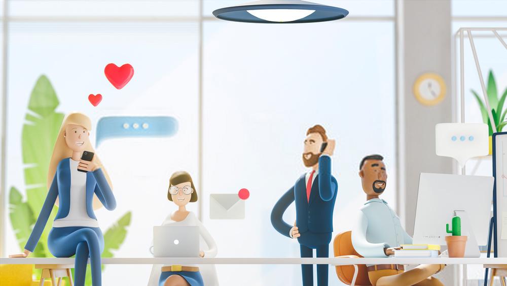 Live Chat is een snelle manier om contact te maken met klanten en hun vragen in real-time te beantwoorden